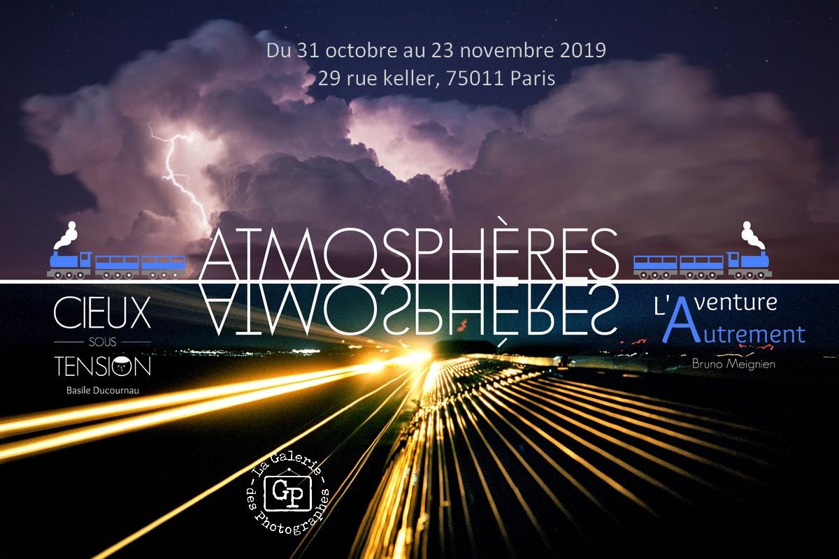 Atmosphères - 11ème édition