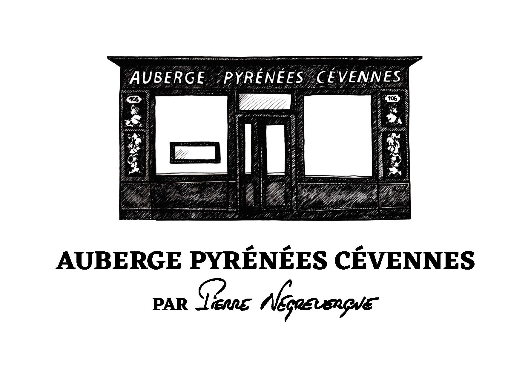 Logo Auberge Pyrénées Cévennes