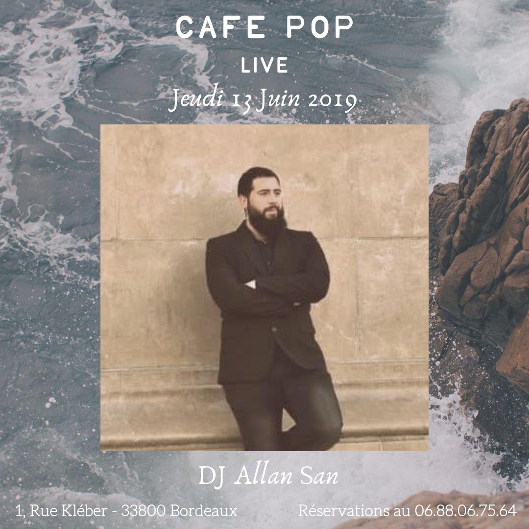 DJ ALLAN SAN