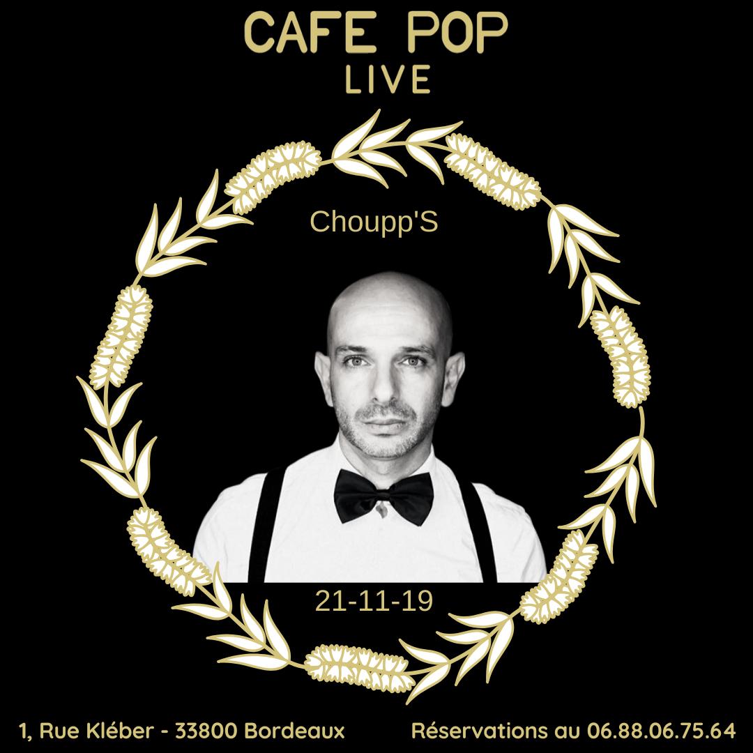 DJ CHOUPP'S