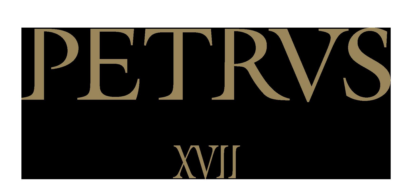 Logo PETRVS XVII