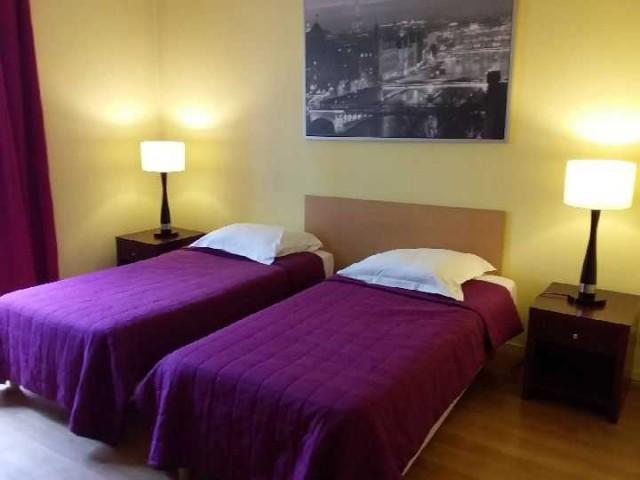 HOTEL RESTAURANT DE PARIS