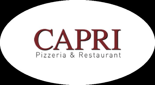 Logo PIZZERIA CAPRI