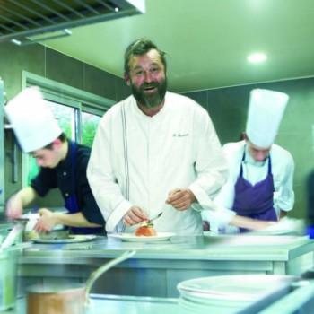 Projets à venir, gastronomie lilloise, locavorisme : Benoît Bernard ne mâche pas ses mots pour son grand retour en France