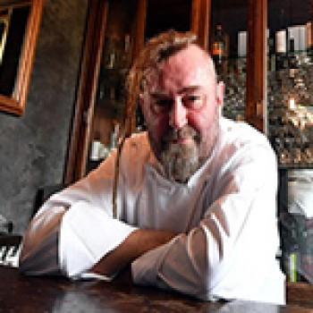 Benoît Bernard aux Toquées: «Toujours le même plaisir en cuisine!»
