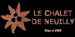 Logo Le Chalet de Neuilly
