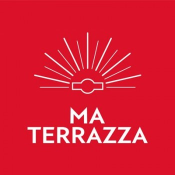 "MA TERRAZZA ""Top des pizzerias de Paris"""
