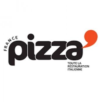 """FRANCE PIZZA - """"Pizza Campione"""""""