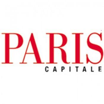 """PARIS CAPITALE - Nos plus belles adresses parisiennes """"Norma, des pâtes rien que des pâtes"""""""