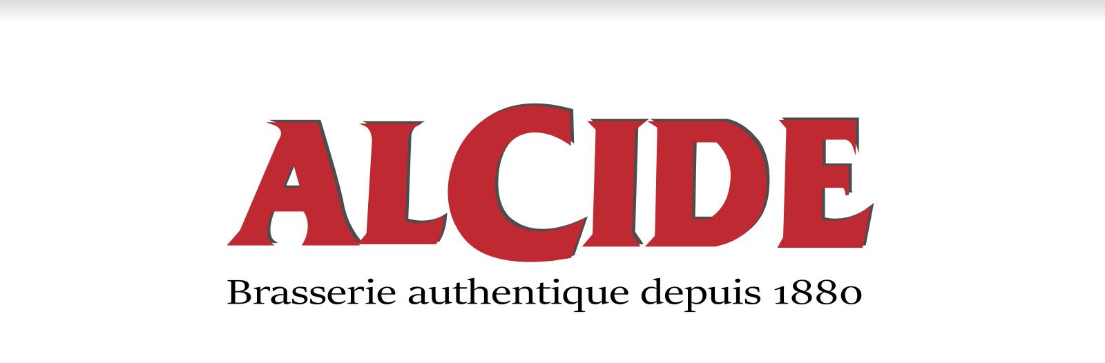 Logo Alcide