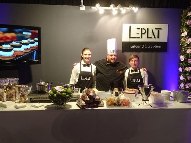 Restaurant LEPLAT Maxime