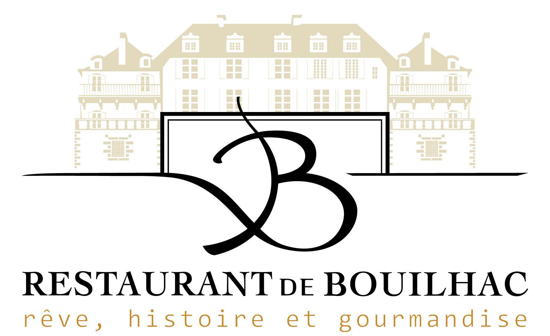 Logo Restaurant de Bouilhac