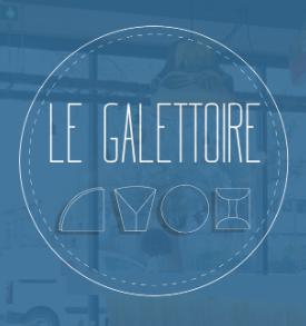 Logo Le Galettoire