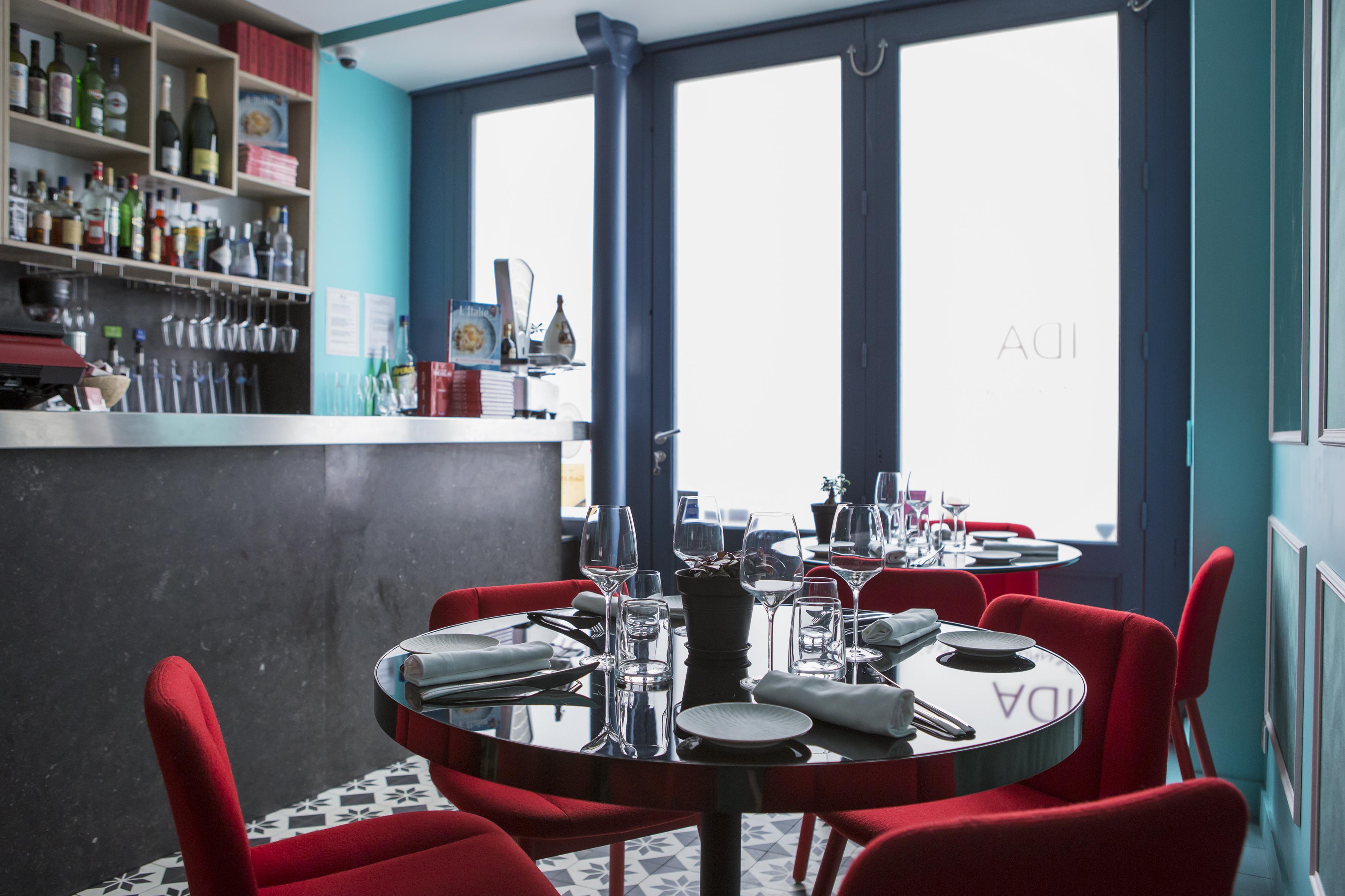 Restaurant Ida