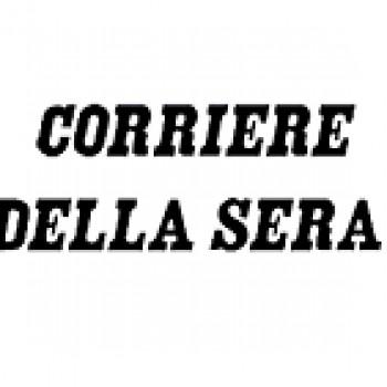 Article du journal Italien « Corriere Della Sera »