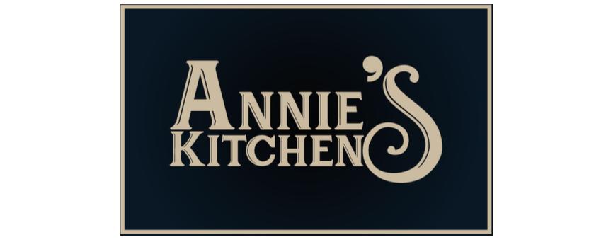 Logo Annie's Kitchen