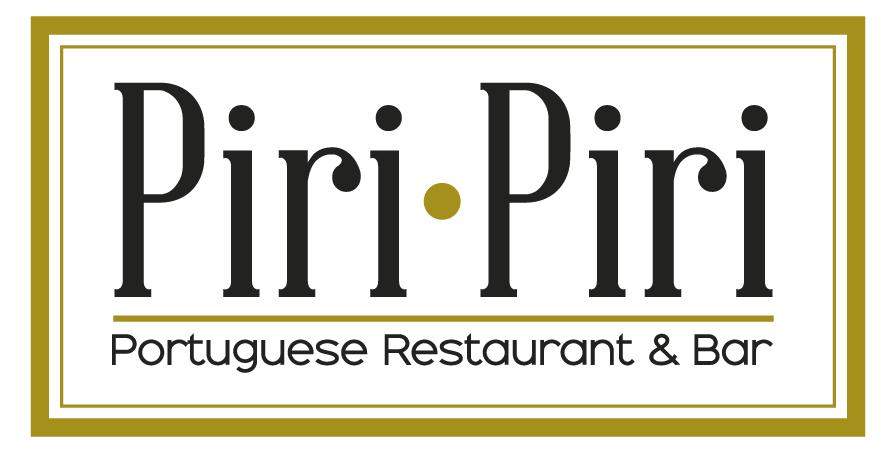 Logo PIRI PIRI