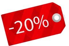 MOINS 20% sur les réservations Zen Chef