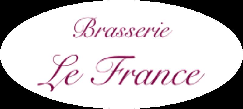 Logo LE FRANCE