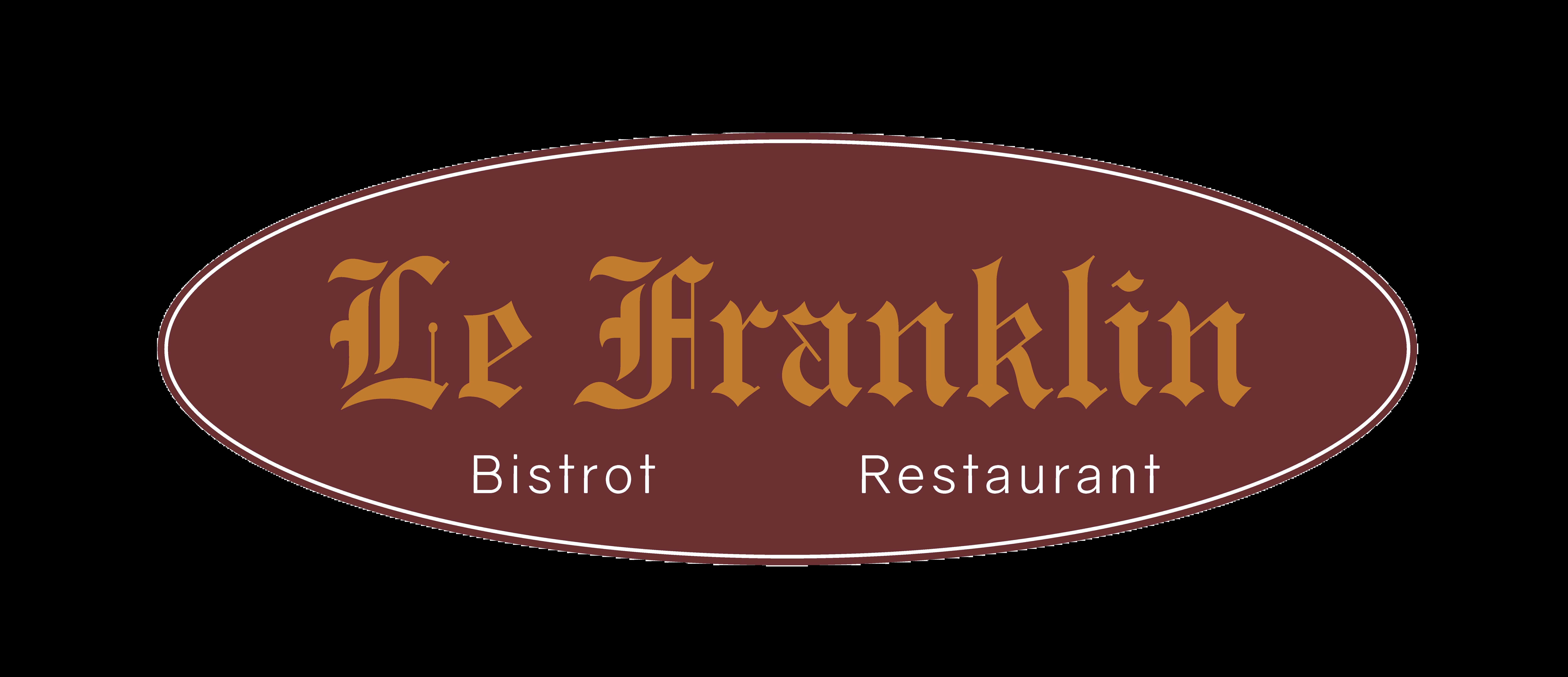 Logo Le Franklin Roosevelt