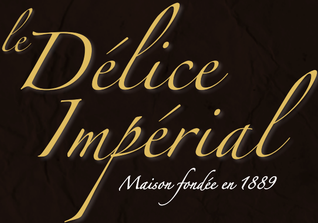 Logo LE DÉLICE IMPÉRIAL