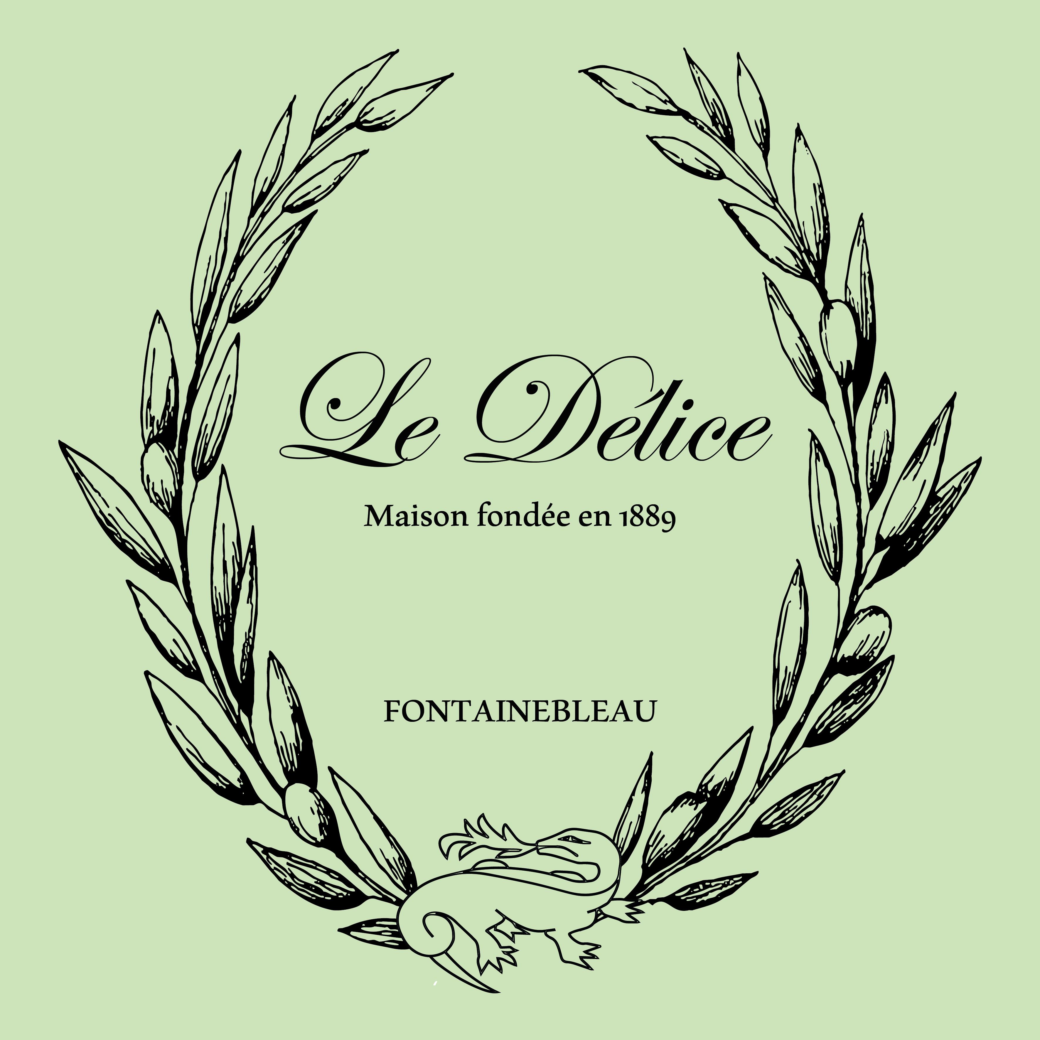 Logo LE DÉLICE