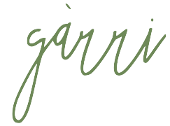 Logo GARRI