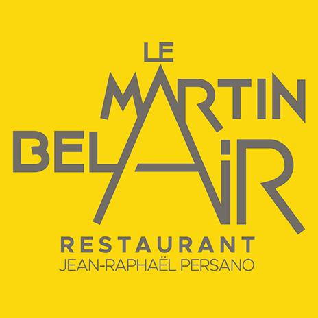 Logo Le Martin Bel'air
