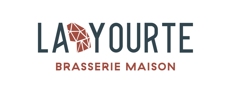 Logo La Yourte