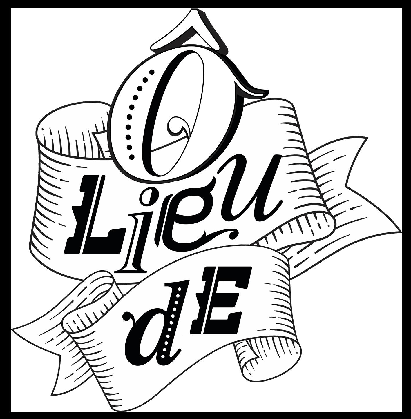 Logo O lieu de