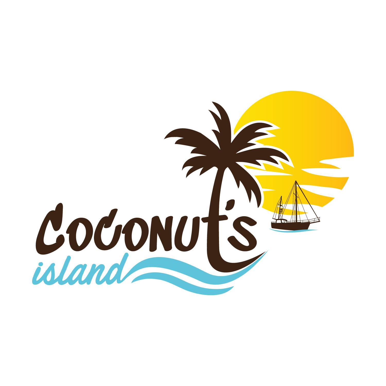 Logo Coconut's Island