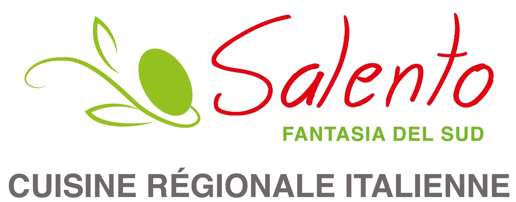 Logo Salento Boulogne