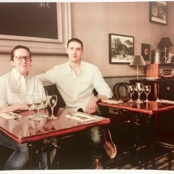 La Tribune de Lyon - Copains Copines sur la Colline, la cuisine du coeur