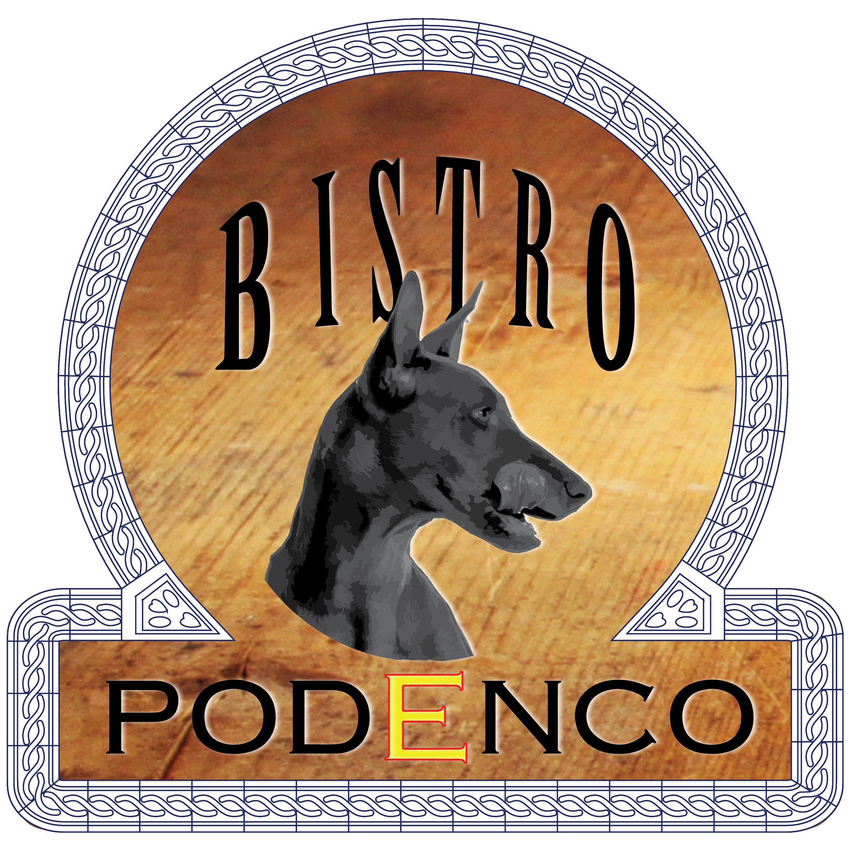 Logo Bistro Podenco