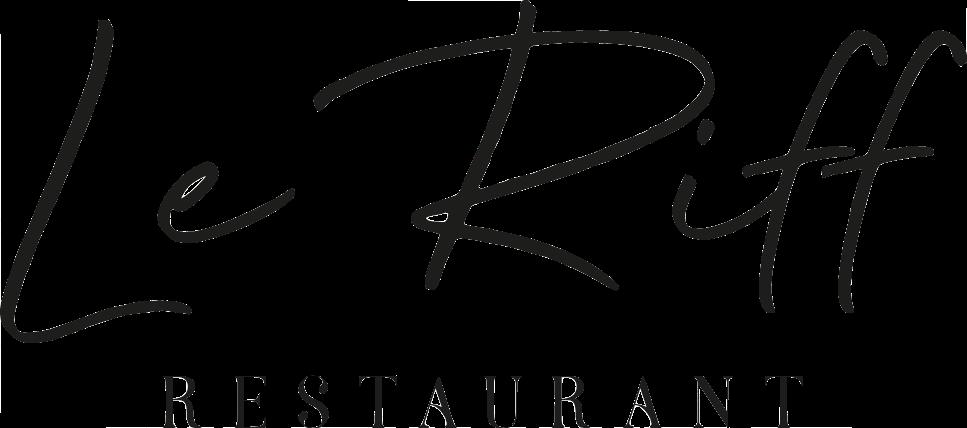 Logo LE RIFF
