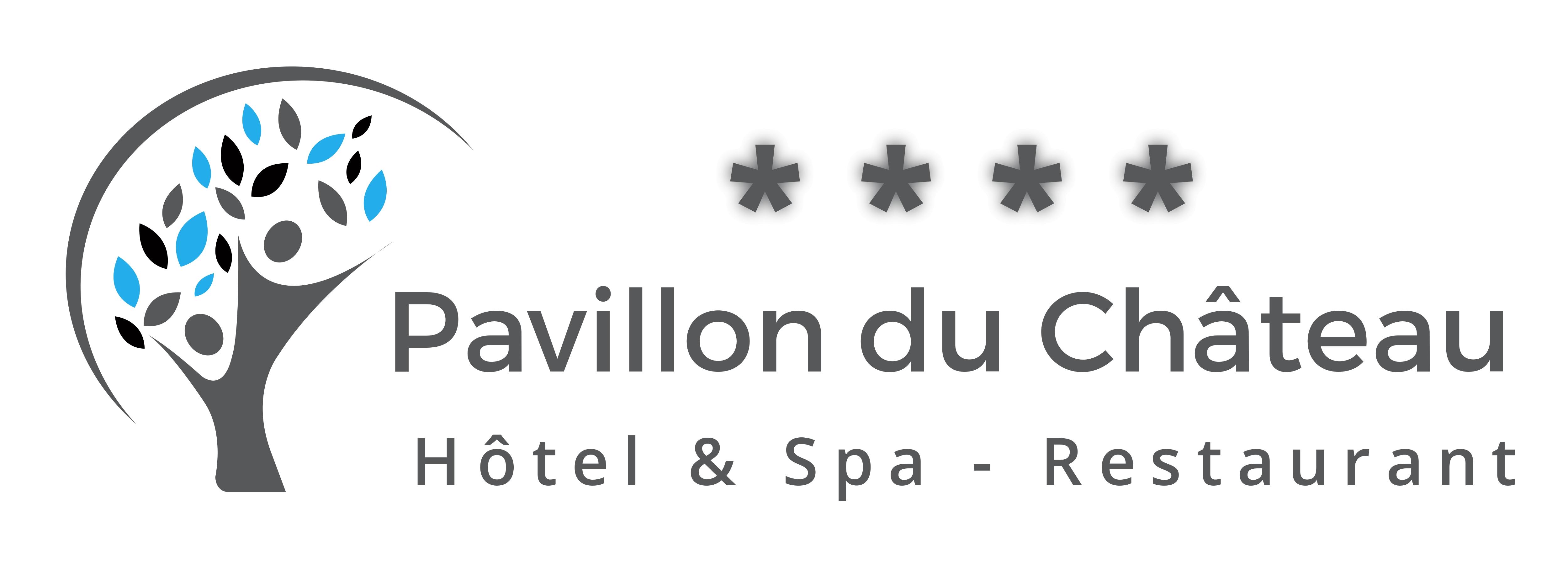 Logo LE PAVILLON DU CHATEAU