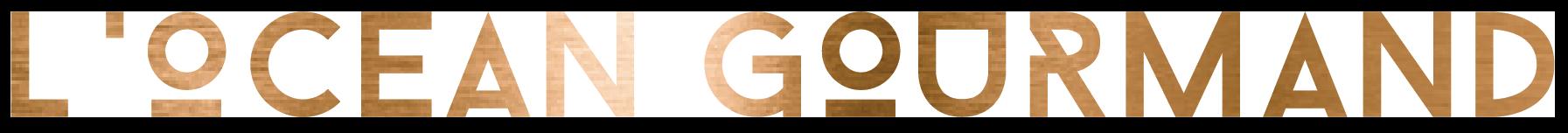 Logo l'océan gourmand