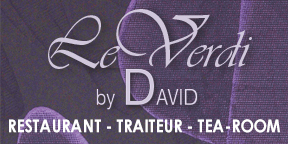 Logo Le Verdi by David