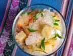 Photo Dessert du Jour - Inka + Mezcaleria en Terrasse