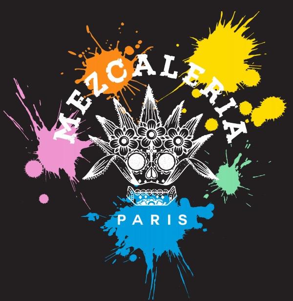 Logo La Mezcaleria Paris