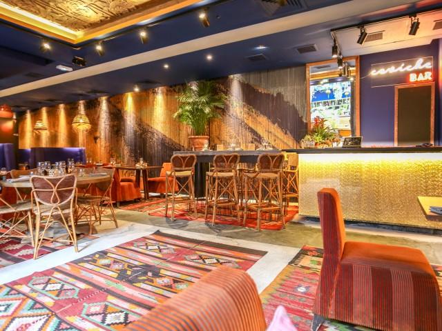 Inka Inka Restaurant
