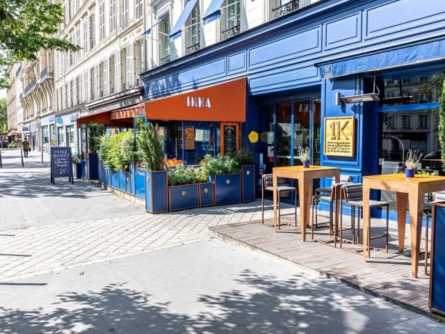 La Mezcaleria Paris
