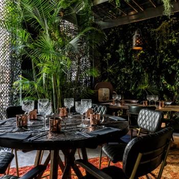 Mariefrance.fr - On a testé : Après, le restaurant post-apocalyptique très chic de Paris !