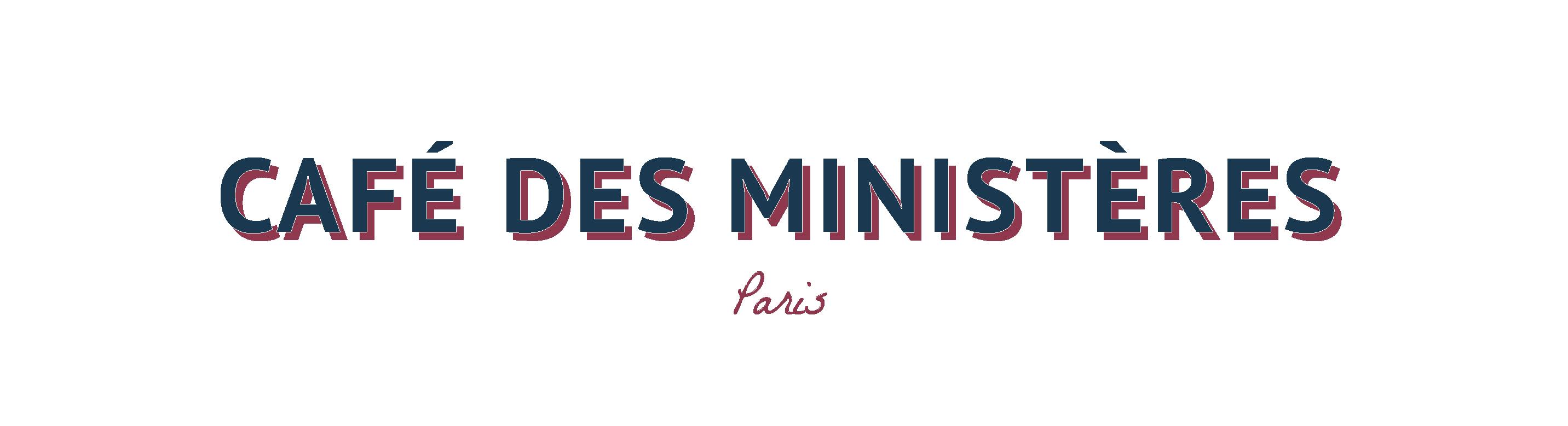 Logo Café des Ministères