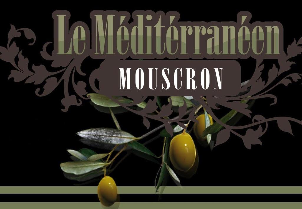 Logo Le Méditerranéen