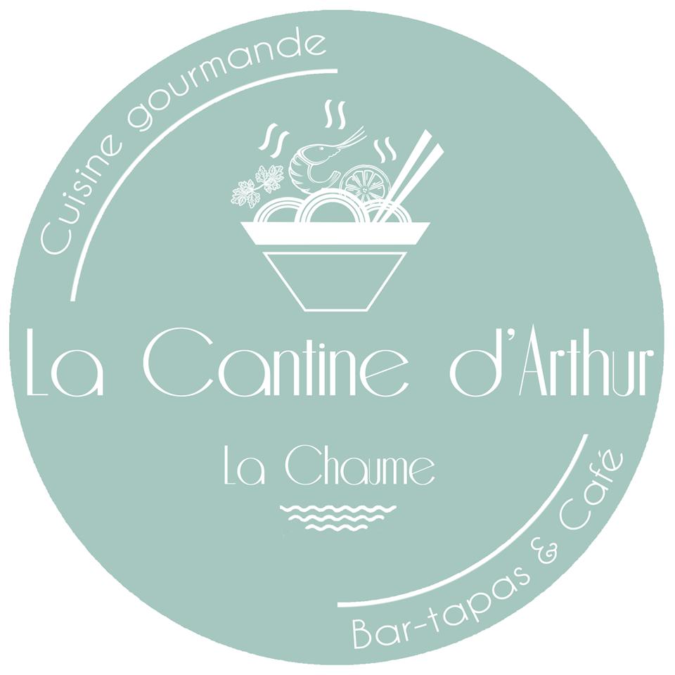 Logo La Cantine d'Arthur