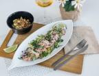 Photo Ceviche de saumon  - La Cantine d'Arthur