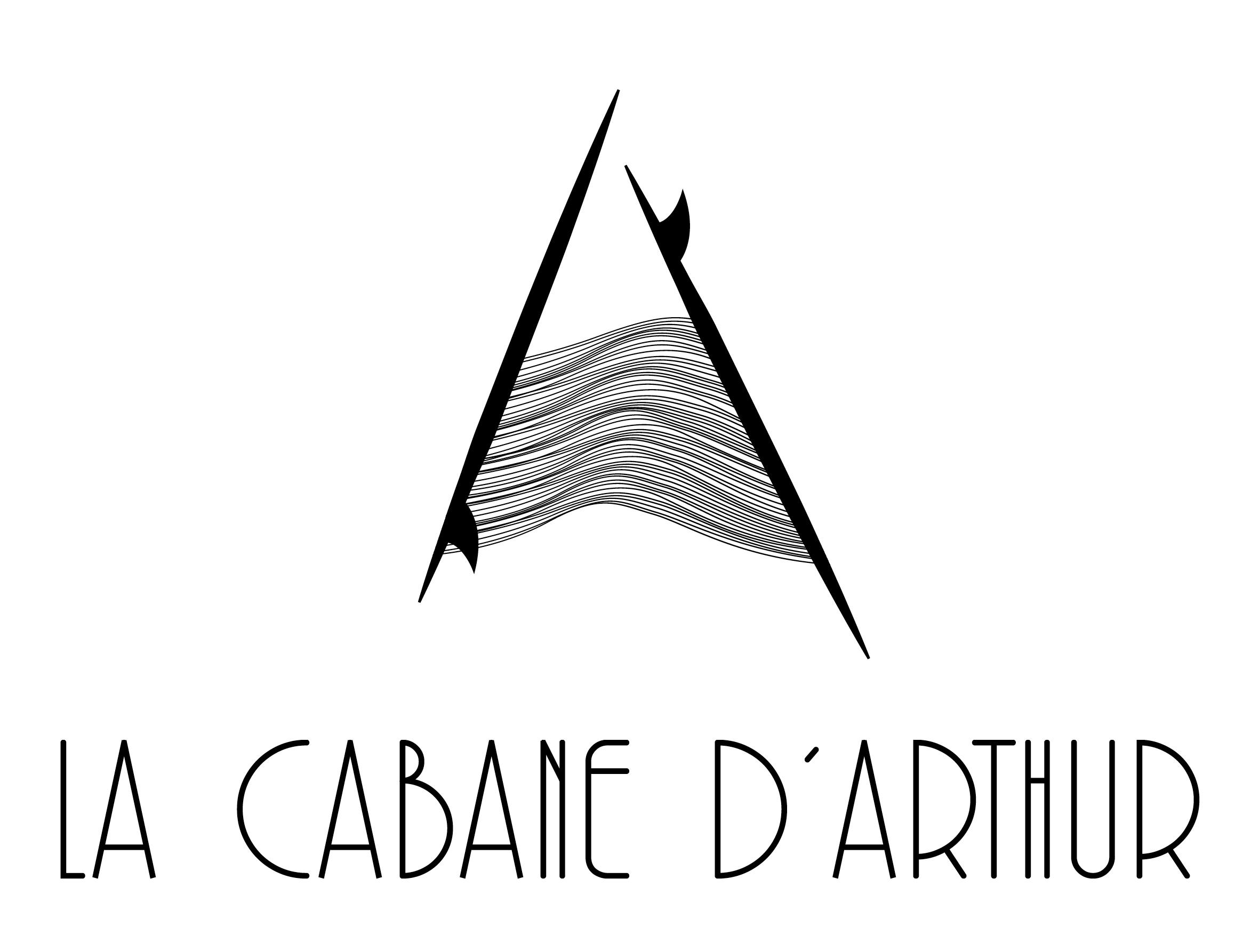 Logo La Cabane d'Arthur