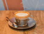 Photo Cappuccino Nespresso - Le Hangar