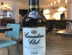 Photo Canadian club - Le Hangar
